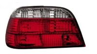 BMW E38 95-02 Red/ Crystal
